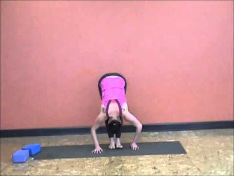 40 days of yoga practice with hope zvara day 9 stretch