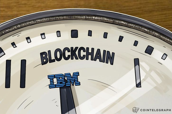 Thai Bank Ibm Complete Joint Blockchain Pilot To Augment Contract