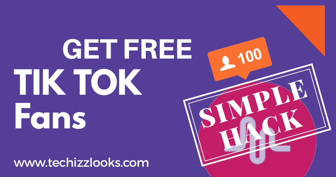 Quiz For Tik Tok Get Real Free Followers Likes Free Followers How To Get Followers Quiz