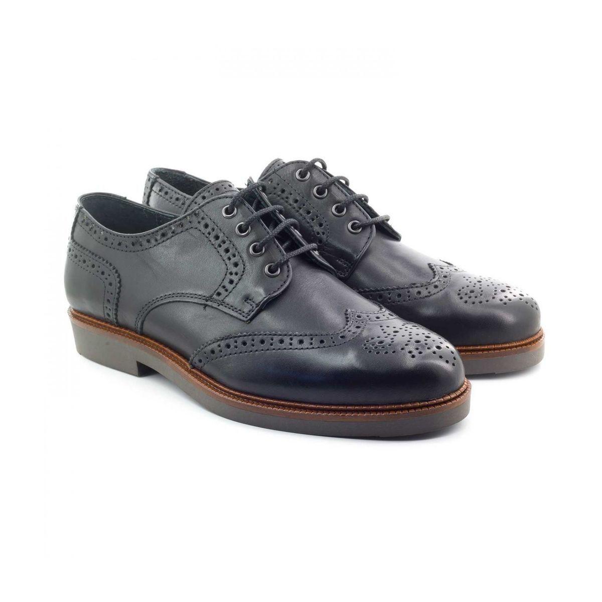 vente en magasin en ligne à la vente vraie qualité Boni Charlie - Chaussures Garçon Classique - Taille : 30;40 ...