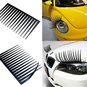 I found this awesome product on HalfOffDeals.com and got 2% off for sharing it! Car Eyelashes (2 Pack)- $12 with Free Shipping #HalfOffDeals