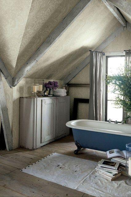 House Ile Saint Louis Collection By Ralph Lauren Home Bathroom Design Ideas