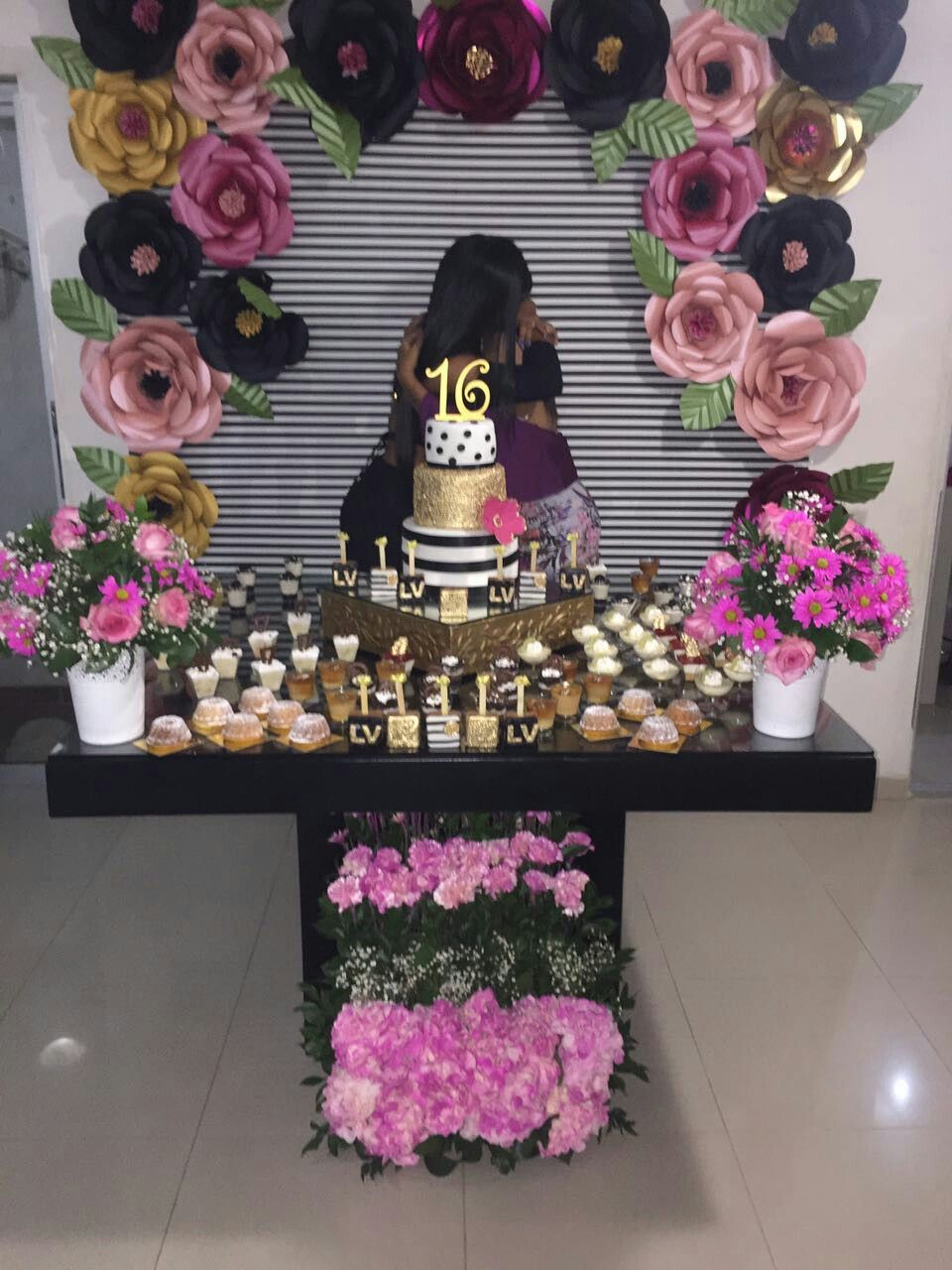 Pin De Diana Villa En Flores De Papel Pinterest Fiesta Y