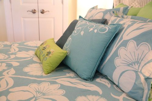 Tropical Bedroom Photos Decorating Coastal Design, Pictures, Remodel, Decor and Ideas - page 8