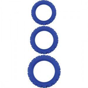 pene azul