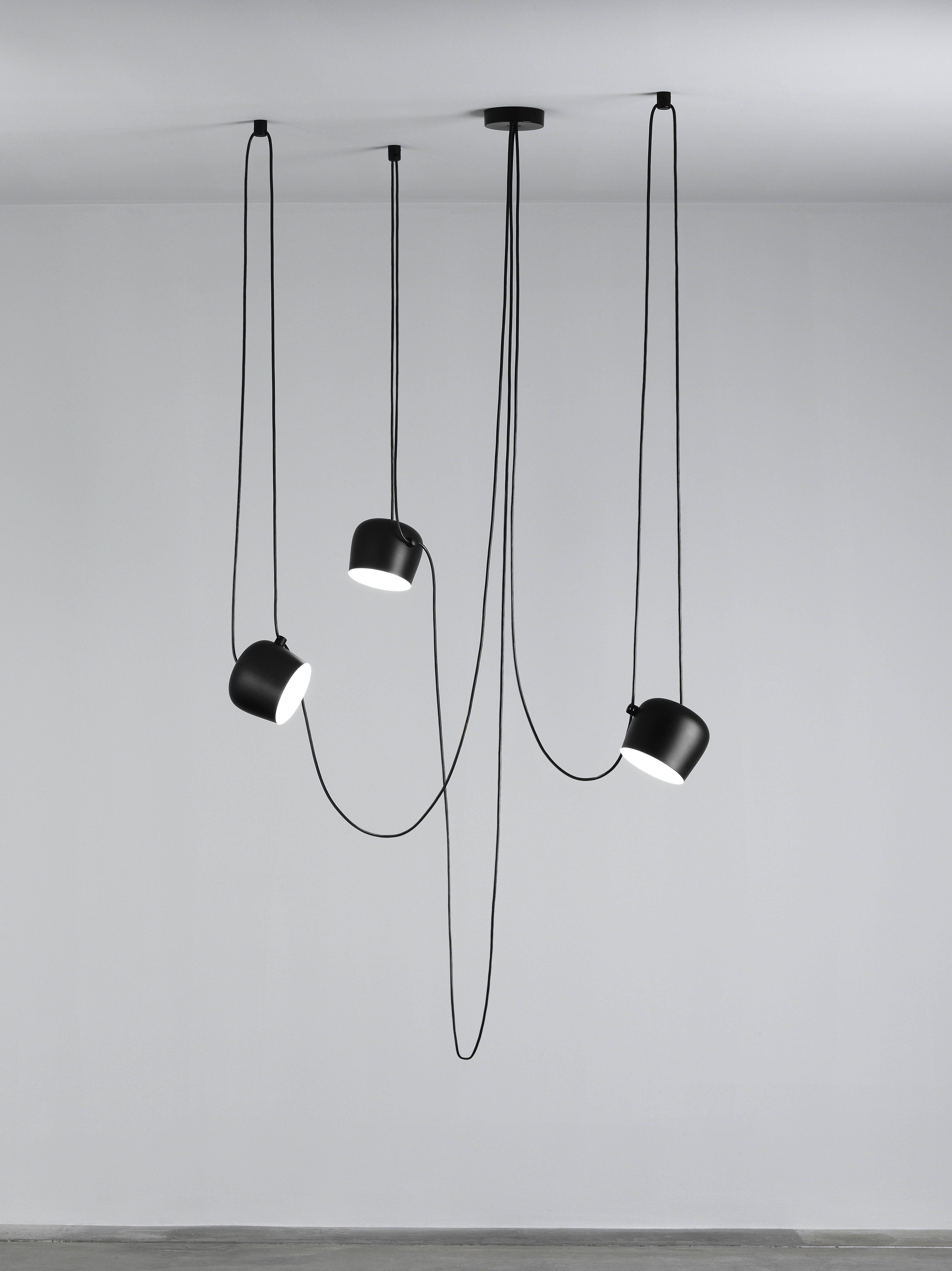 Aim By Flos Pendant Pendel Ceiling Lamp Loft Lampe Lampe Design Loftslampe Pendel