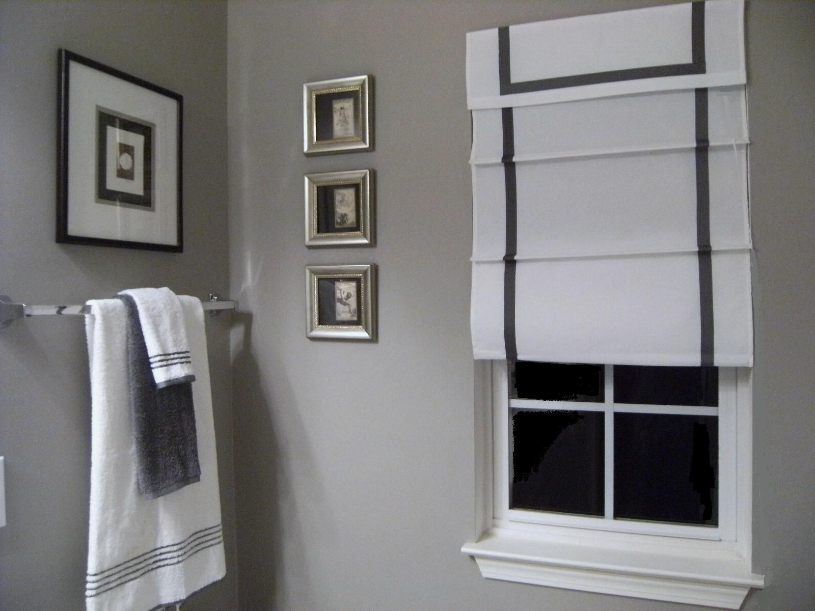 √ 7 gray bathroom ideas that will make you more relaxing at home