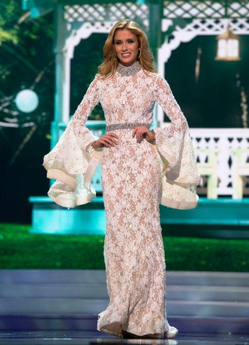 Miss Michigan USA - Rashontae Wawrzyniak. | fashion | Pinterest ...