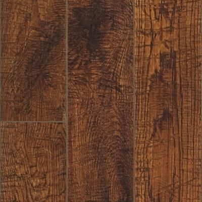 Pergo XP Hand Sawn Oak Laminate Flooring   5 in  x 7 in  Take Home     Pergo XP Hand Sawn Oak Laminate Flooring   5 in  x 7 in  Take Home  Sample PE 882893 at The Home Depot