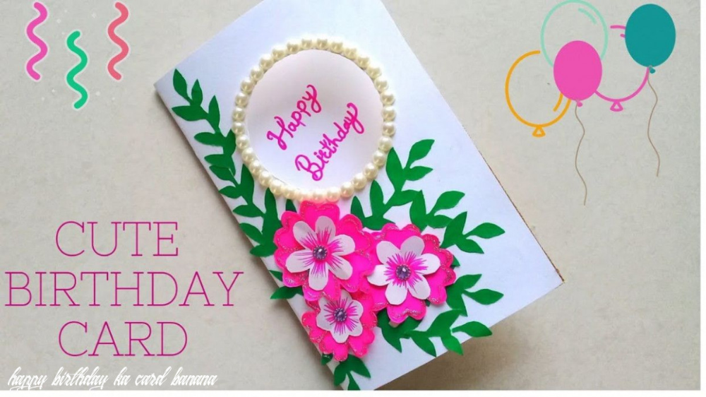 Greeting Card Banane Ka Video Invitationcard Valentine Beautiful Pop Up
