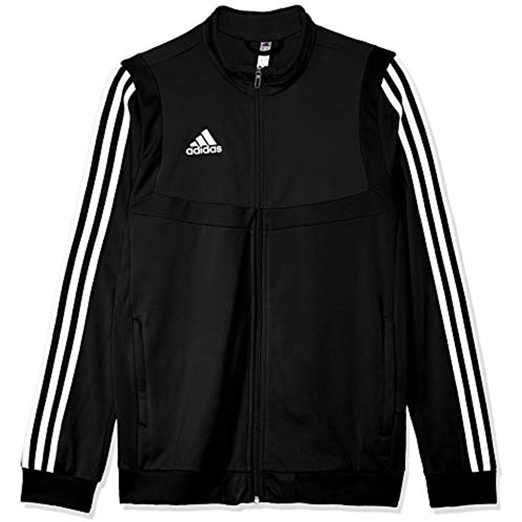 giacca adidas ecopelle