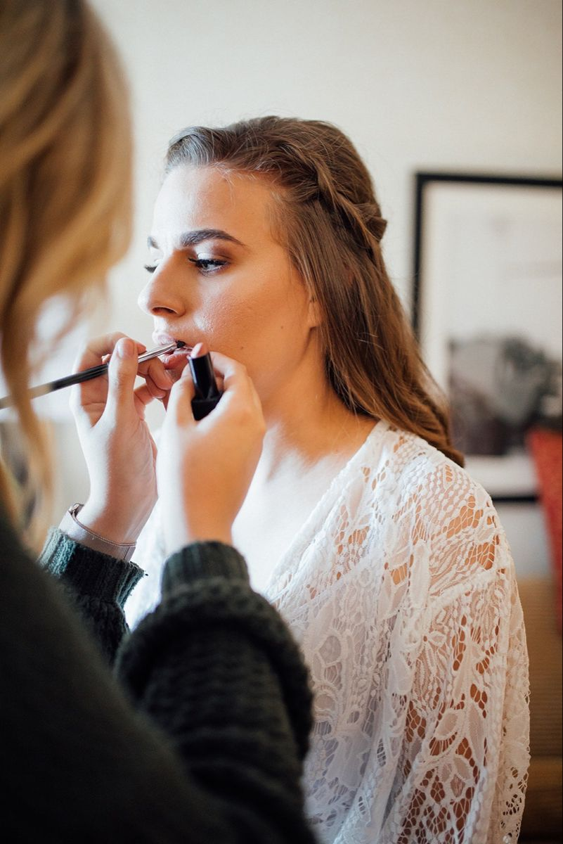 Atlanta Makeup Artist / Instagram marandakit_makeup Photo