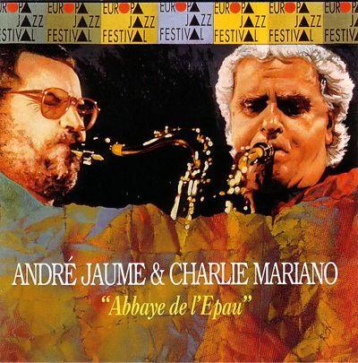 Andre Jaume & Charlie Mariano