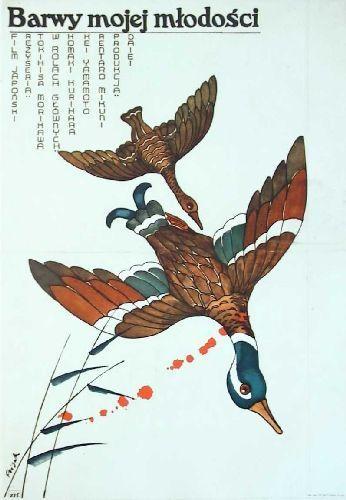Flisak, Jerzy: Barwy mojej mlodosci, Tokihisa Morikawa