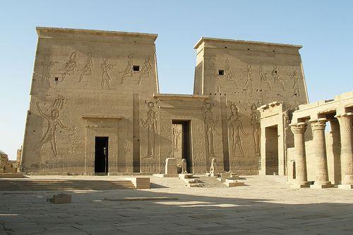 Egyptian Architecture Style cityzenart: alexandrian and egyptian architecture | ❤️egypte