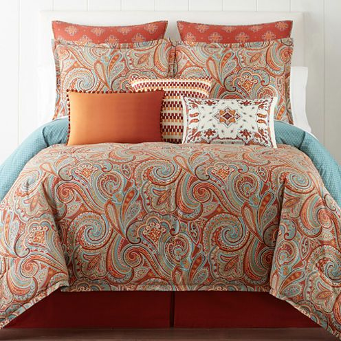 Free Shipping Available Buy Jcpenney Home Morocco 4 Pc