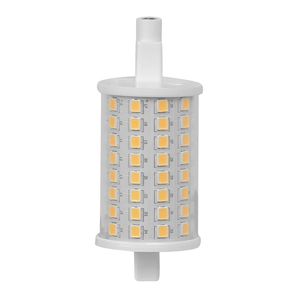 Feit Electric 100 Watt Equivalent Bright White 3000k R7s R7 Base