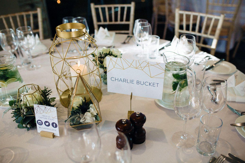 32 Creative Ideas For Wedding Table Names The Foil Invite