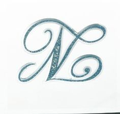 Letter N Tattoo Google Search Tattoo Lettering Lettering