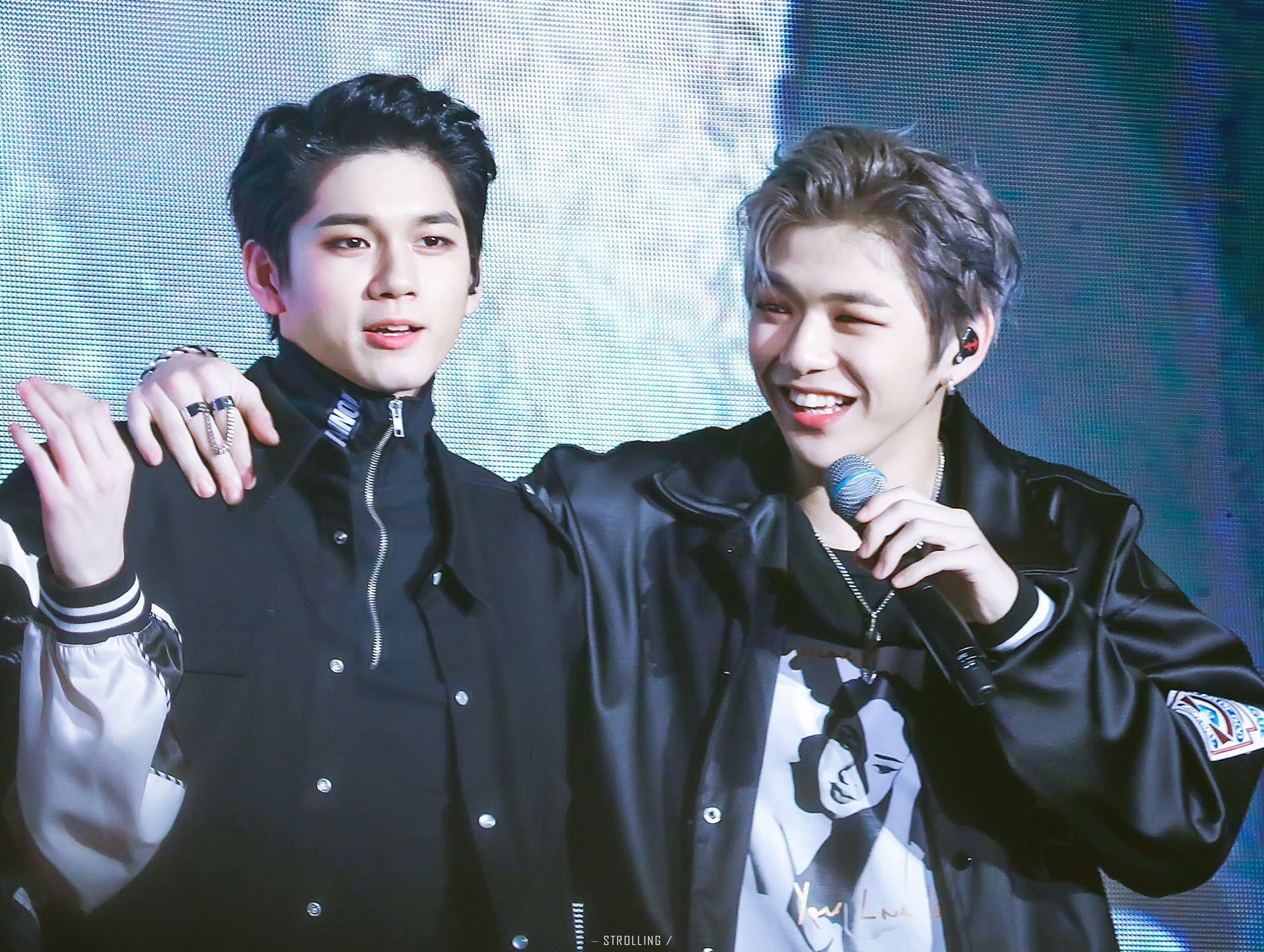[OngNiel] Step To You