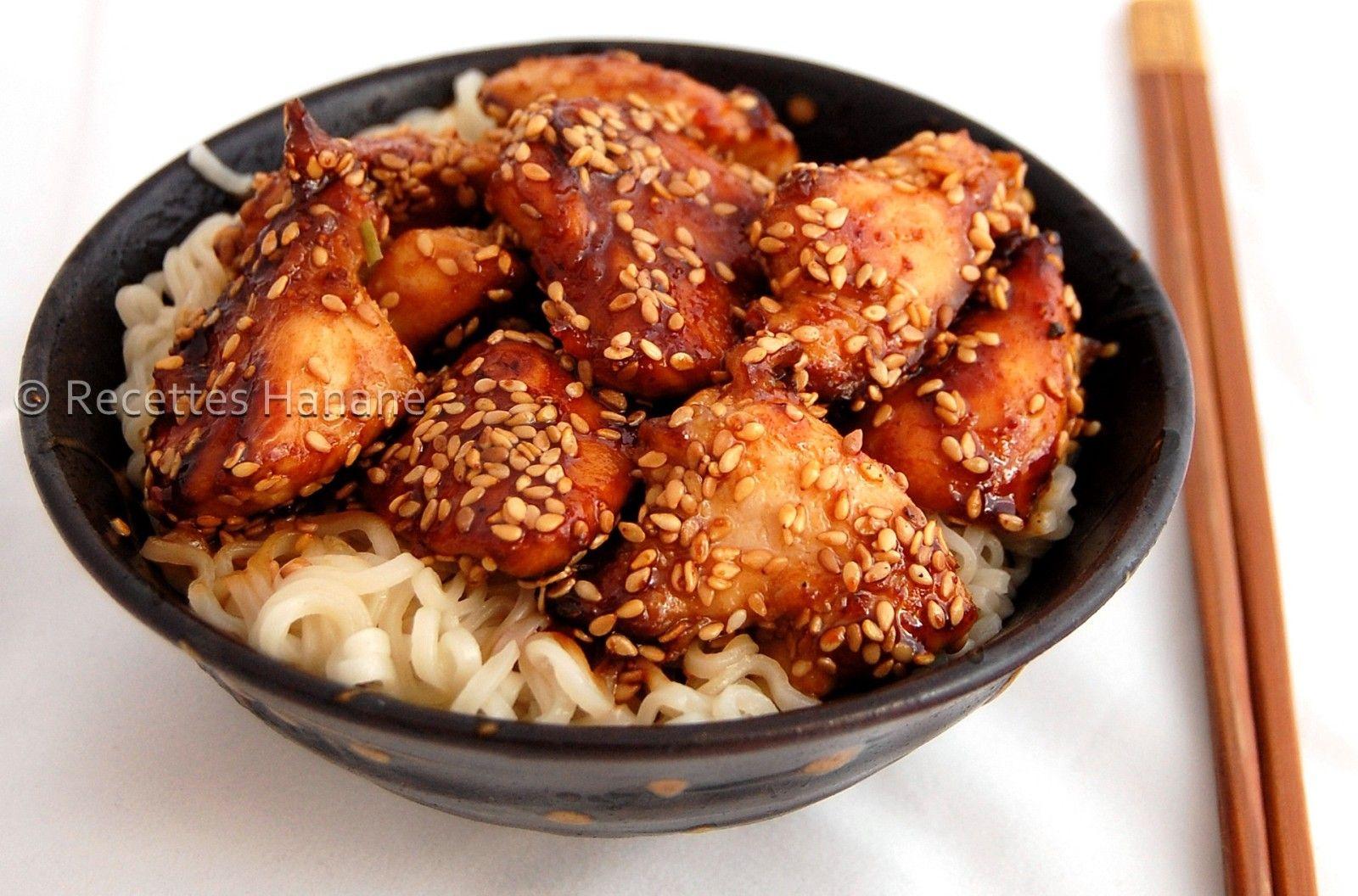 une petite recette simple et facile pour les amoureux des repas asiatiques pour 4 personnes. Black Bedroom Furniture Sets. Home Design Ideas