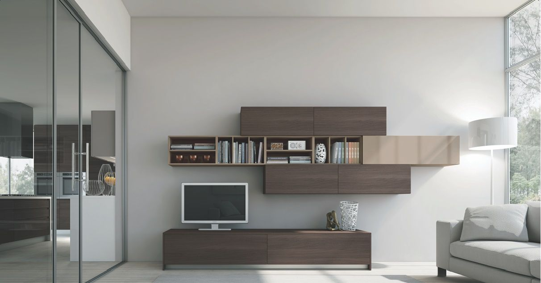 Cucinesse: FLASH #arredamento #living #soggiorno #design ...