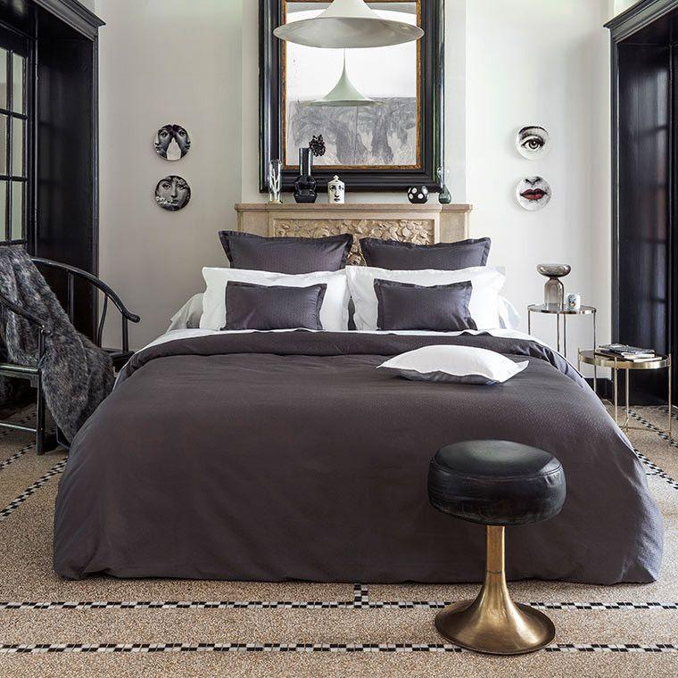 Comment Amenager Une Chambre Digne D Une Suite D Hotel Comment Amenager Une Chambre Decoration Maison Deco Chambre Hotel