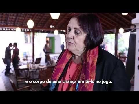 Chiqui González - Criatividade e Infância - YouTube