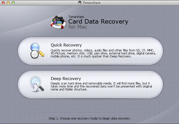How To Recover Photos Videos From Camera On Mac Os X Recover Photos Pen Drive Memory Stick