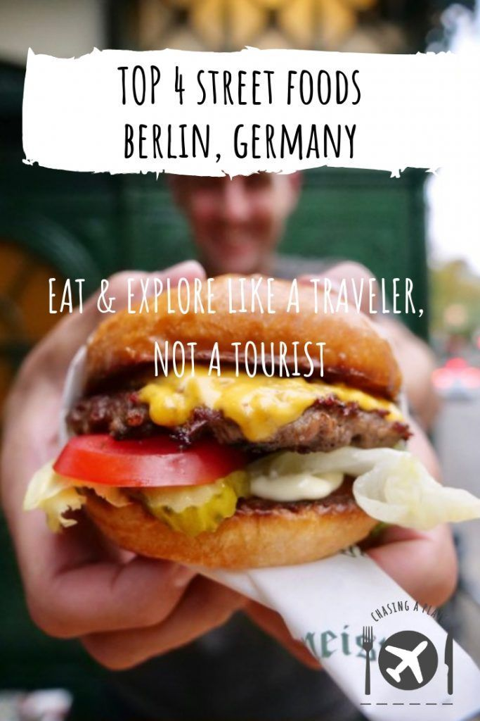 Photo of Top 4 Street Foods in Berlin, Germany | Chasing a Plate Food obsessed …