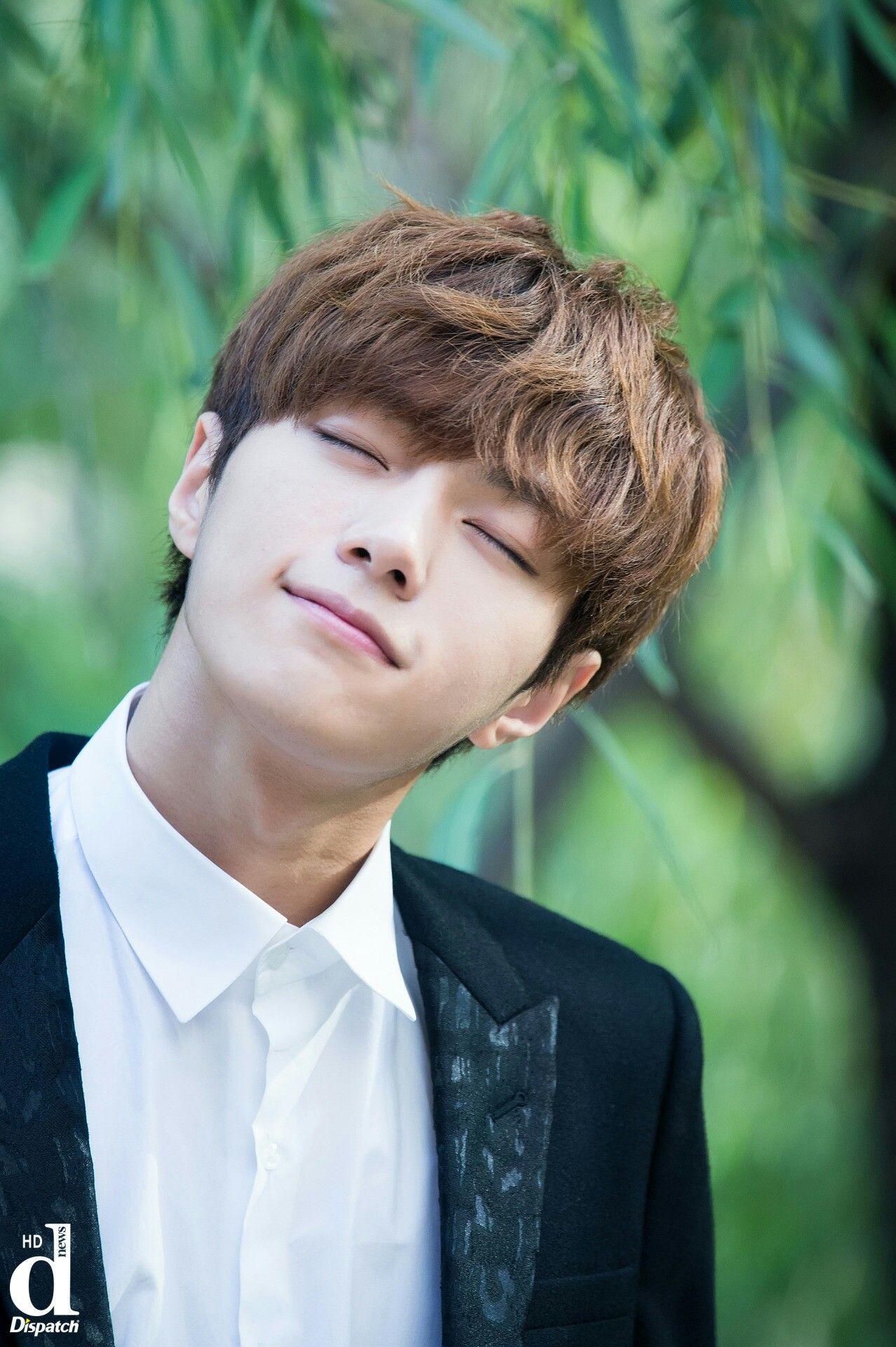 Kim MyungSoo / INFINITE | MYUNG SOO | Myungsoo, L infinite ...