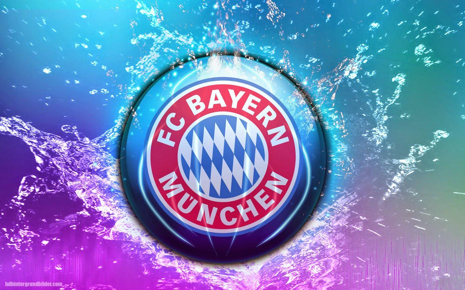 Pin Auf Fc Bayern Munich