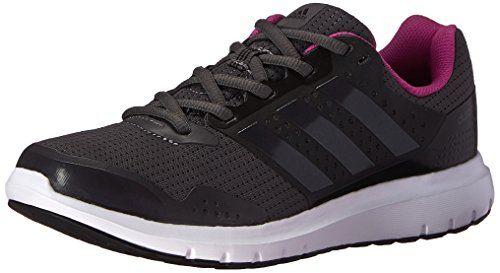 Adidas Performance Le Da Duramo 7 W Le Donne Scarpe Da Le Corsa, Granito 426144