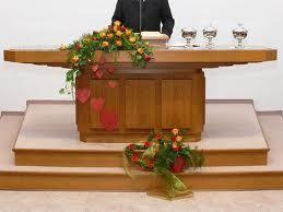 Neuapostolisch Beerdigung