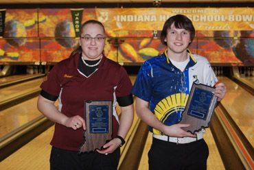 Indiana High School Bowling Sectional Results High School School Frustration