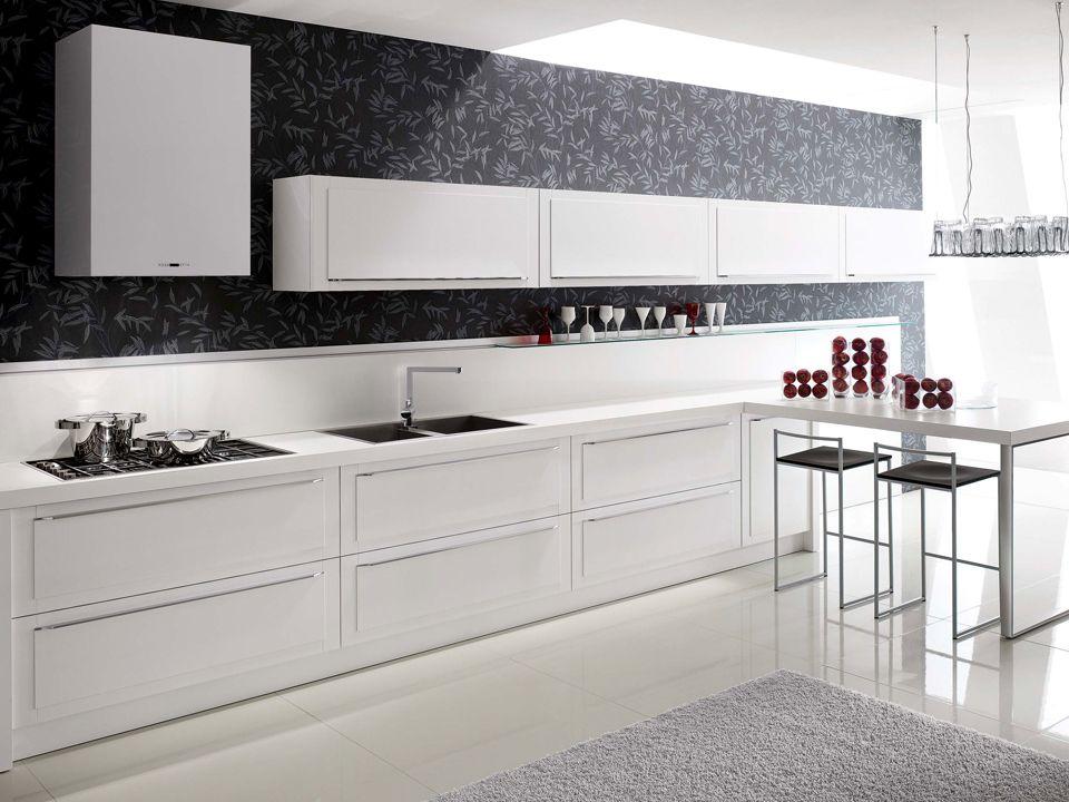 Quadra - Dibiesse cucine - cucine moderne, cucine classiche e ...