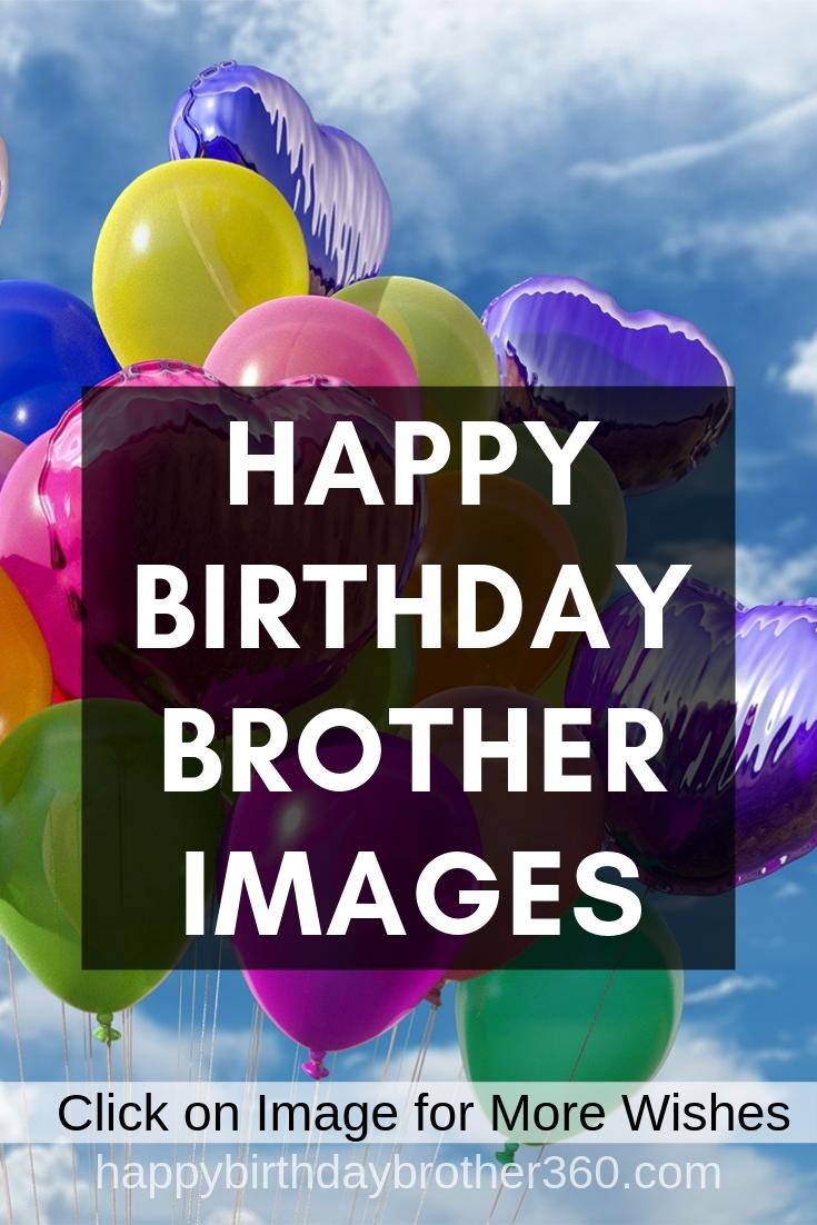 Images Happy birthday brother, Happy birthday fun