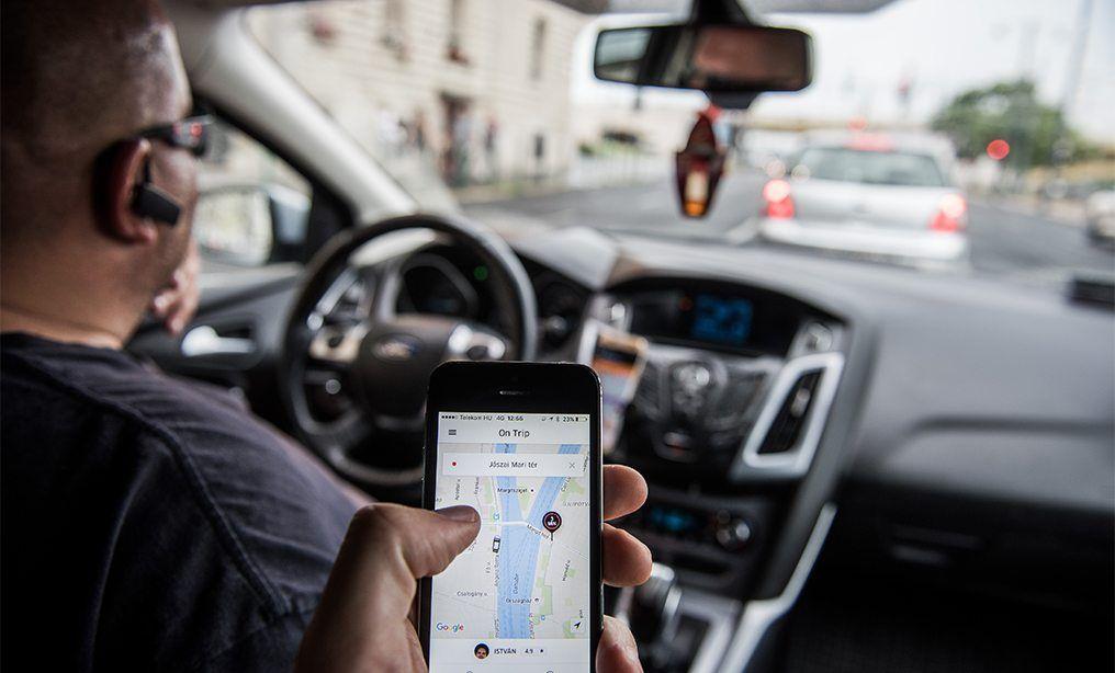 Carpool App Lyft driver, Rideshare, Car rental company