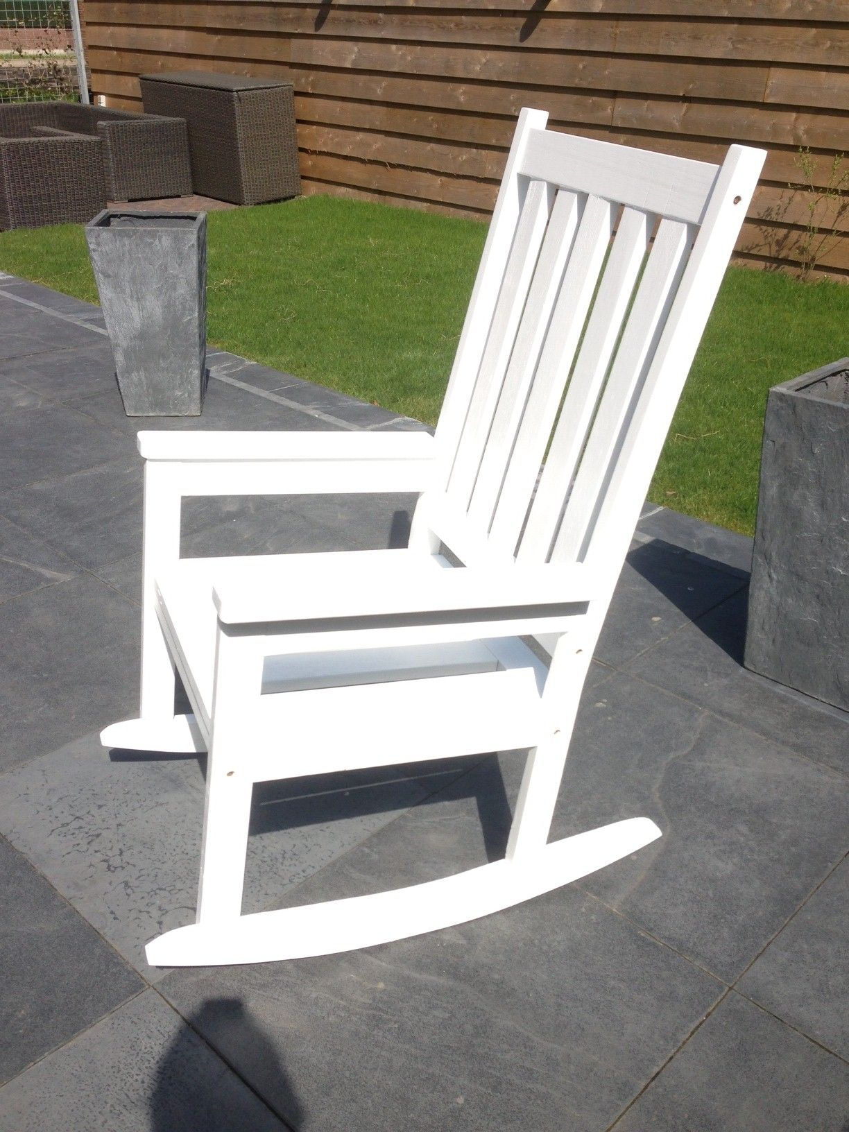 schommelstoel noa voor op een babykamer à € 90.00 - kinderkamer, Deco ideeën
