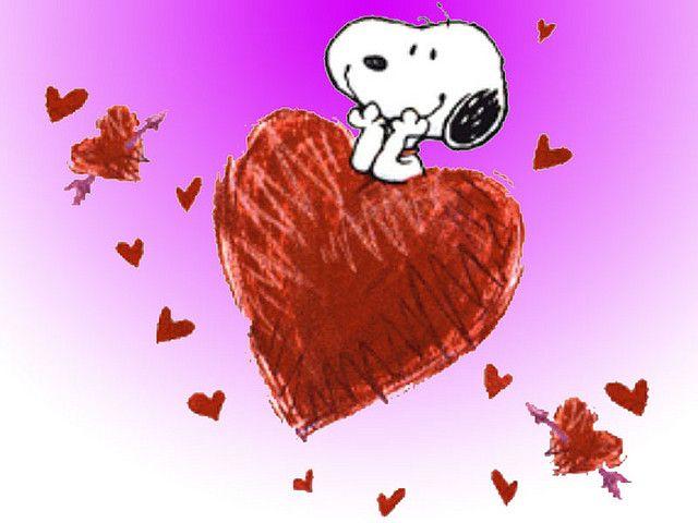 Snoopy Wallpaper Snoopy Wallpaper Snoopy Valentine Snoopy Love