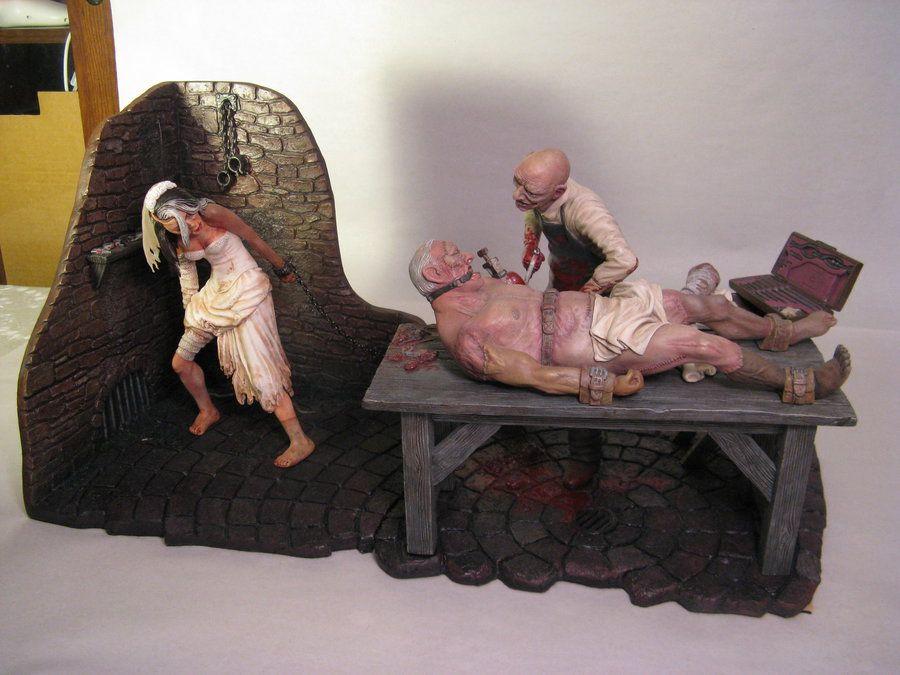 sexy Braut von Frankenstien