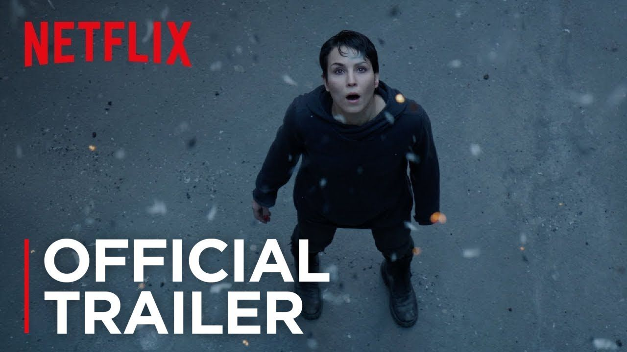 What Happened to Monday | Official Trailer [HD] | Netflix In a not so
