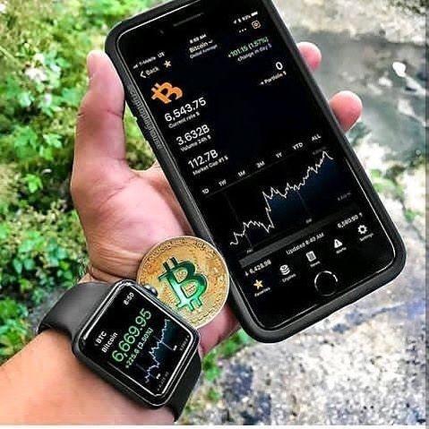 Ukraine millionaire cryptocurrency bitcoin