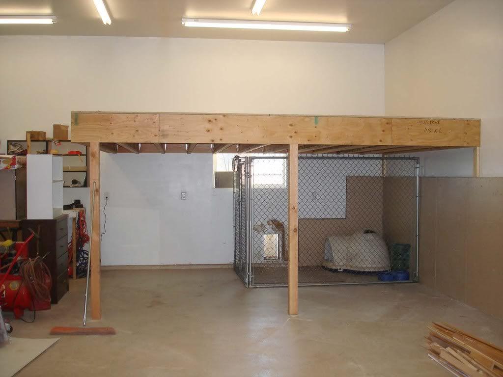 Dsc06673shoploftoctober2008 Jpg 1024 768 Garage Loft Loft Storage Garage Remodel