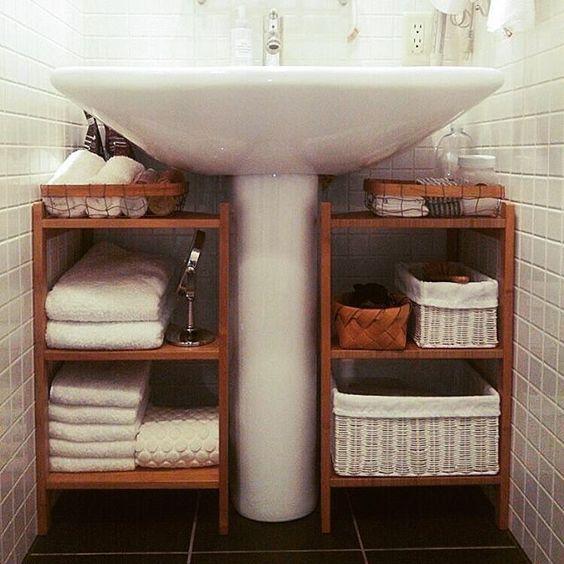 8 trucos para transformar tu baño pequeño en un spa