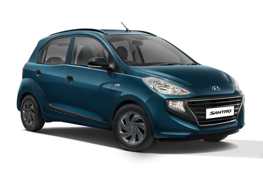 Hyundai Santro Best Cng Cars In India Highest Mileage Cng Cars List Autohexa In 2020 Hyundai Suzuki Wagon R Hyundai Cars