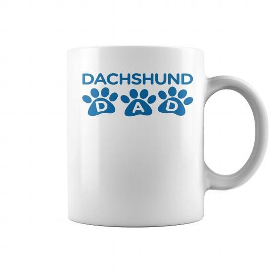 Dachshund dad  coffee mug, papa mug, cool mugs, funny coffee mugs, coffee mug funny, mug gift, #mugs #ideas #gift #mugcoffee #coolmug