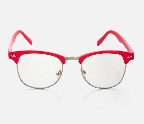 BCBGeneration Pink-Rim Clear Glasses #pinkrims BCBGeneration Pink-Rim Clear Glasses . so cuteeee! i want one :3 #pinkrims