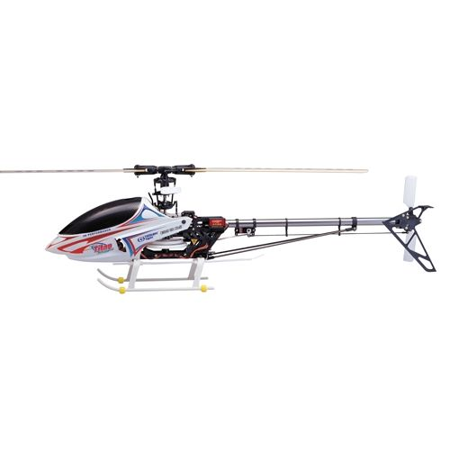 Thunder Tiger Mini Titan E325 ARF RC Helicopter for