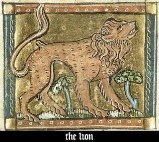 Mediaeval Worlde: 18: A Medieval Bestiary